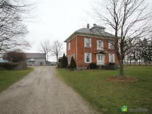 $394,000 - Country home for sale in Aylmer