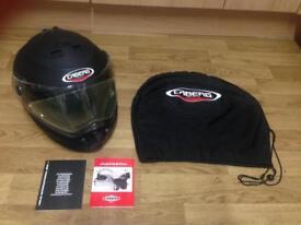 CABERG DUKE motorbike helmet size S