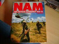 nam-the vietnam experience 1965/75
