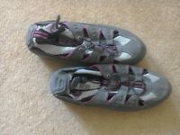 Ladies Trainers, never worn, size 5