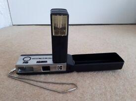 Kodak Tele-Ektra 32 camera