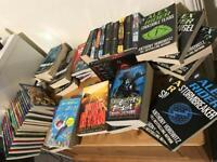 Books for boys includes Anthony Horowitz, Alex Rider, Beast Quest