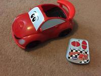 Chicco racing car