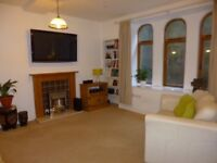 A beautifully presented ground floor apartment in former chapel in Tavistock