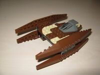 Lego Star Wars Droid Fighter