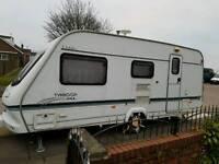 Elddis Typhoon XL Caravan for sale