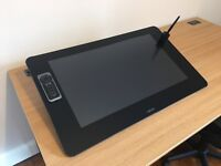 Wacom Cintiq 27QHD Interactive Pen for Sale
