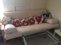 Sofa bed - Wood