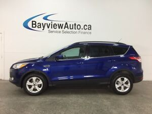 2015 Ford Escape SE - KEYPAD! HTD SEATS! REVERSE CAM! SYNC! C...