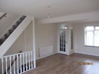 Old Town 3 Bed House to Rent, Dixon Street, recently renovated, garage, garden, great location