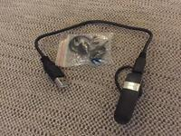 Blackberry wireless headset - jabra