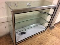 shop display cabinet, Open to offers