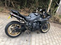 R1 Big Bang 2009 59 plate dripping in extras thousands