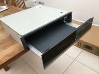 Bosch warming drawer