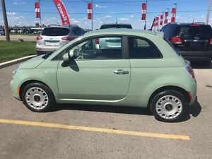 2013 Fiat 500 Low Kms, Drives Great Very Clean and More !!!!! London Ontario image 2