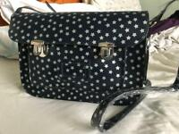 Star satchel