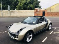 Smart Roadster Roadster 2006 Low Mileage Great toy! No Issues