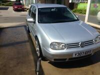 Golf v6 4motion 12month mot heated recaros 6speed cash/swaps