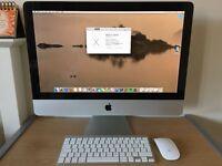 """iMac 21.5"""", Mid 2011, i5, 8GB RAM"""