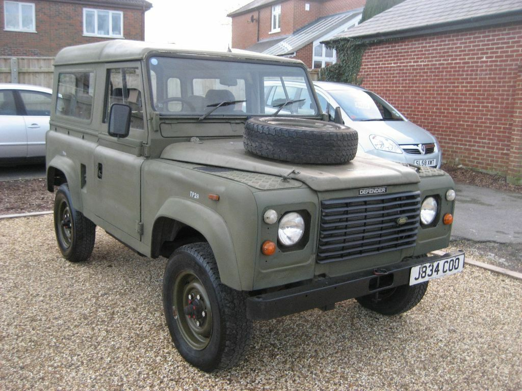 Land Rover Cars For Sale In Ghana