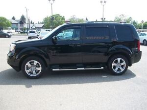 2013 Honda Pilot EX-L CAMERA 4 X 4 LEATHER