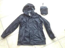 Regatta Isolite waterproof Jacket (Black or Red)