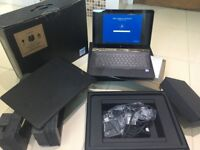 PERFECT CONDITION HP SPECTRE 13'' ULTRABOOK, COMES WITH RECEIPT FROM CURRYS FOR £1300