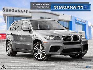 2013 BMW X5 M -