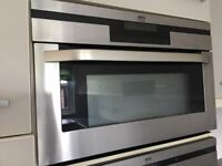 AEG Combined microwave oven
