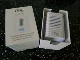 Chime for ring door bell