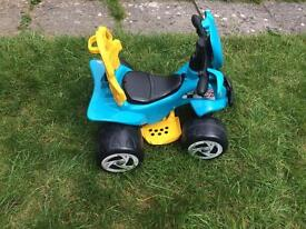 Kids electrical scooter for sale