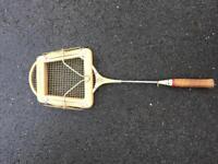 Vintage Dunlop badminton racket