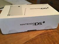 Nintendo White DS Lite Console