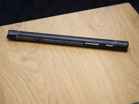 Sennheiser 416 pro microphone