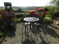Adult only -Clothing optional B&B +camping -Northern France