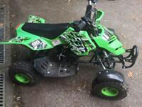 Fun bikes 50cc quad bike
