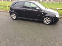 For sale corsa 1.4 sri