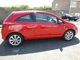 1.3 CDTi Excite 3dr 14 reg - PRICED TO SELL! Open to offers/Just serviced + MOTd/Low Tax