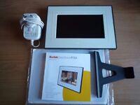 Kodak Digital Photo Frame P720