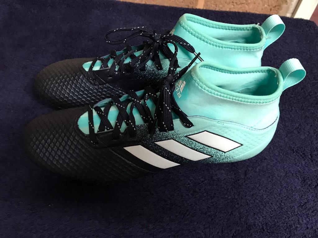 Adidas football boots (sock boots)