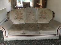 3 suite sofa