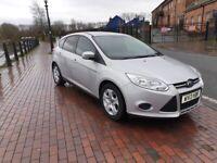 Ford, FOCUS, Hatchback, 2013, Manual, 998 (cc), 5 doors, £20 Tax Per Y