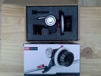 Kamerar FF3 Follow Focus - As new & boxed - Offers welcome