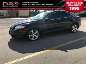 2013 Acura ILX PREMIUM LEATHER/SUNROOF