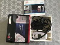 LG C3300 MOBILE PHONE (spares or repair)
