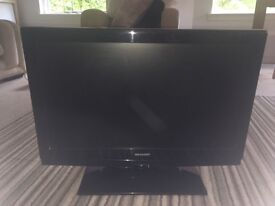 ***SPARES OR REPAIR TV***