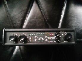 Sound Devices USBPre2