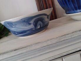 Beautiful Isle of Lewis pottery bowl