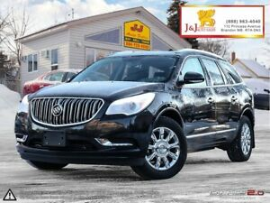 2013 Buick Enclave Leather C.Start,D.Sunroof ,AWD