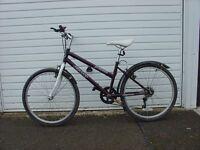 Franca Avigo Ladies/Girls Bike